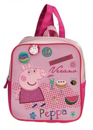 Dětský batoh Peppa Pig Piknik