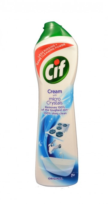 CIF Cream 500ml Original