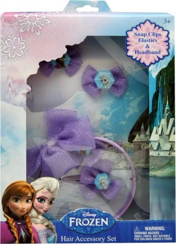 Doplňky do vlasů Ledové Království