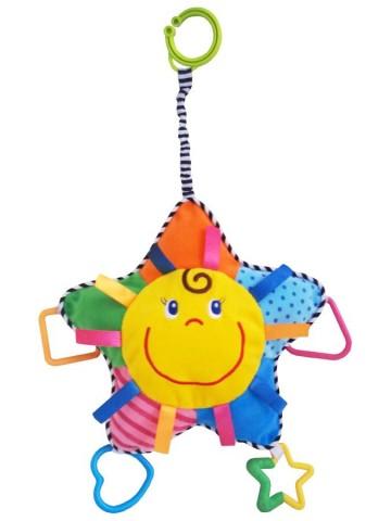 Edukační hračka sluníčko Baby Mix