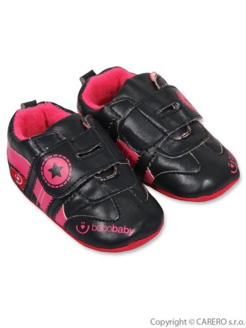 Dětské capáčky Bobo Baby 6-12m