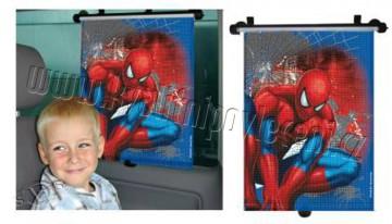 KAUFMANN Roletka Spiderman 36x50 cm