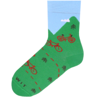 Ponožky - Kolo 2 - velikost 39-42