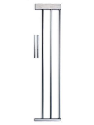 Rozšíření kovové bezpečnostní zábrany CARETERO 18 cm