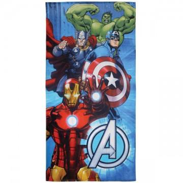 Osuška Avengers Metal 75/150