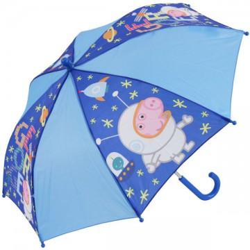 Vystřelovací deštník Peppa Pig Tomík