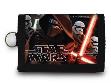 Peněženka Star Wars VII Kylo Ren