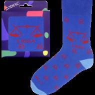 Ponožky - Zodiac - Váhy - velikost 43-46