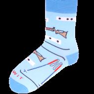 Ponožky - Biatlon - velikost 43-46