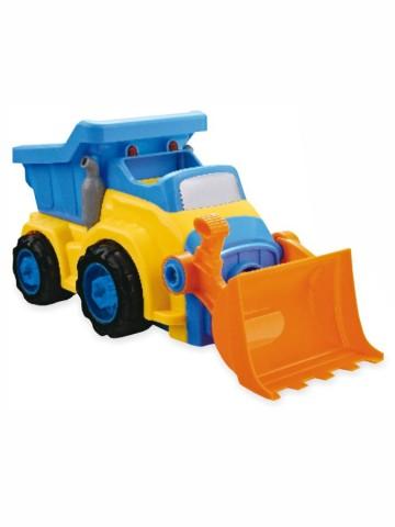 Edukační hračka Baby Mix Nákladní auto