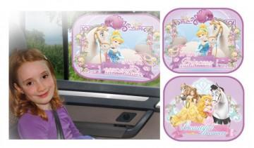 Sluneční clona Princezny