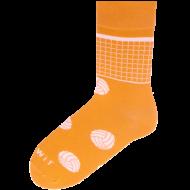 Ponožky - Volejbal - velikost 47-50