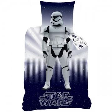 Povlečení Star Wars Stormtrooper 140/200, 70/90
