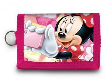 Peněženka Minnie Selfie