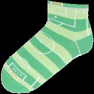 Ponožky - Fotbal nízké - velikost 39-42