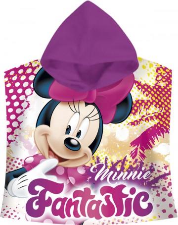 Pončo Minnie Fantastic 60/120