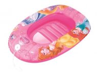 Dětský nafukovací člun Bestway Disney Princess