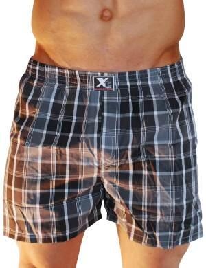 Pánské trenýrky Xtremen Outdoor Shorts Boxer TV 07, Velikost oblečení L