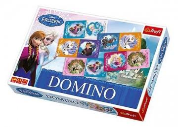 Domino Ledové Království