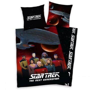 Ágyneműhuzat Star Trek 135/200