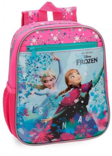 Junior batoh Ledové Království Star 28 cm