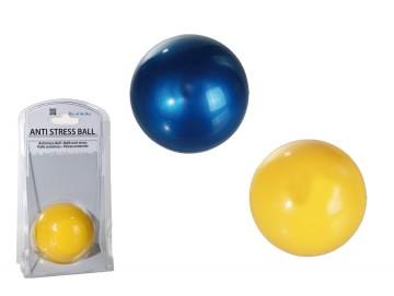 Antistressz labda - sárga