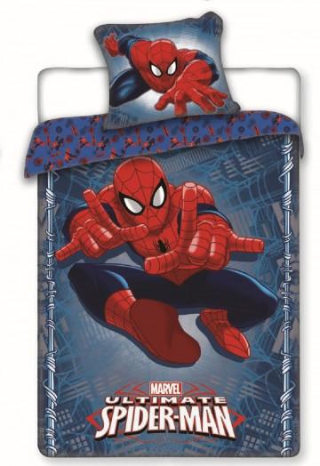 Povlečení Spiderman 2016 140/200 cm