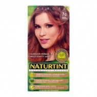 Barva bez amoniaku Naturtint - Zlatá blond, Nº 7G