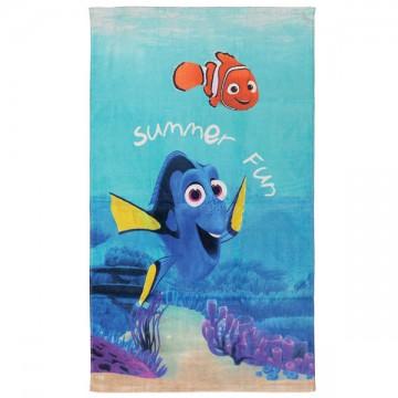 Nemo Summer strand törölköző, 70 x 120
