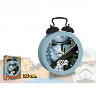 MAXI hodiny Star Wars Stormtrooper 23 cm