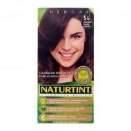 Barva bez amoniaku Naturtint - Světlá zlatohnědá, Nº 5G