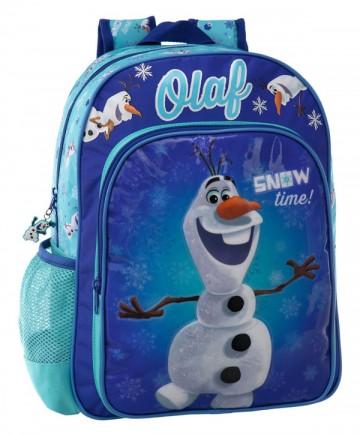 Batoh Ledové Království Olaf 38 cm