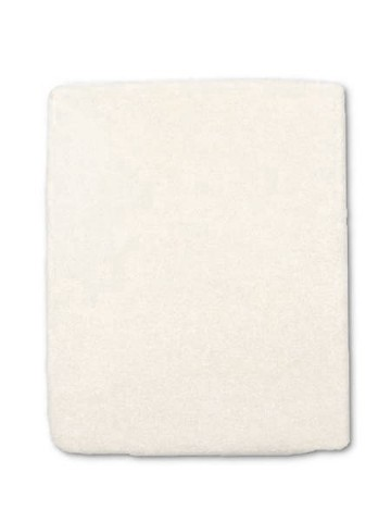 Návlek na prebaľovaciu podložku Akuku bílý