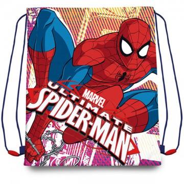 Taška na tělocvik a přezůvky Spiderman 41/33