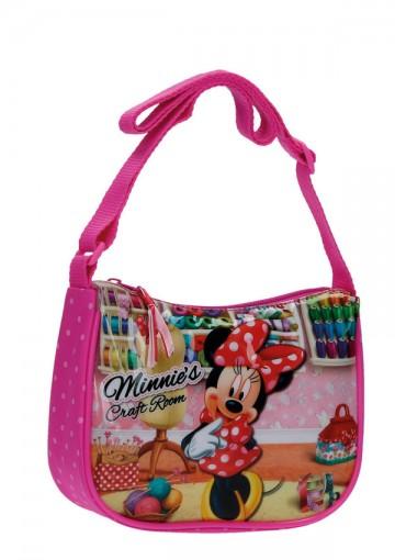 Kabelka Minnie Craft Room 19 cm