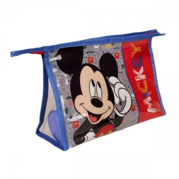 Kosmetická vybavená taška Mickey