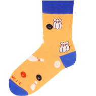 Ponožky - Bowling - velikost 39-42