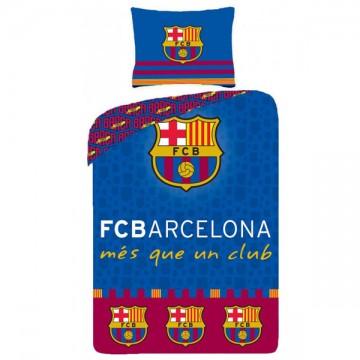 Povlečení Barcelona znak 140/200, 70/90