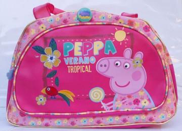 Sportovní taška Peppa Pig Tropic