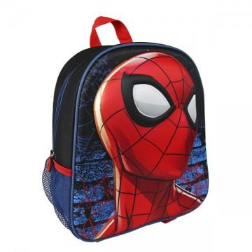 Batůžek 3D Spiderman 31cm