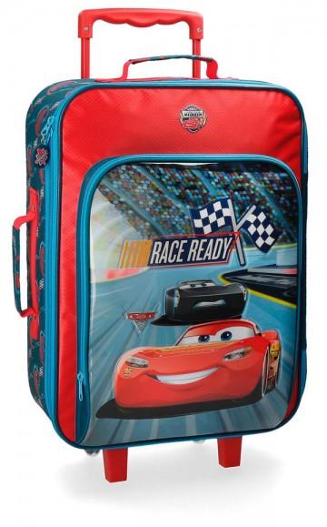 Cestovní kufr Cars Race 50 cm