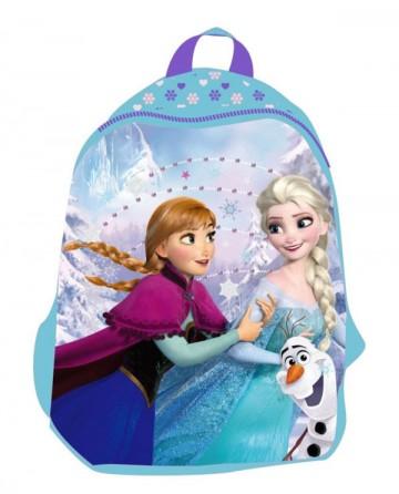Dětský batůžek Ledové Království Anna a Elsa 29 cm