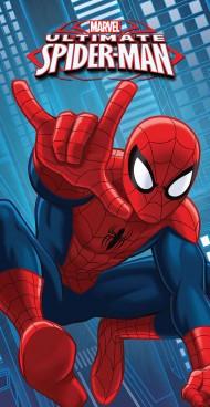 Fürdőlepedő Spiderman 70/140