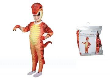 Dětský kostým dinosaurus - velikost L