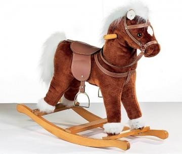 Houpací koník BRAUNY