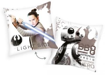 Polštářek Star Wars BB-8 40/40