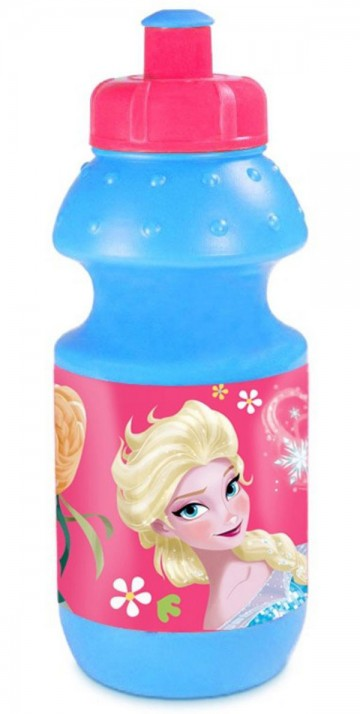Láhev na pití Ledové Království