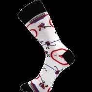 Ponožky - Hokej- velikost 43-46