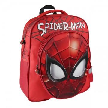 Školní batoh 3D Spiderman 40 cm