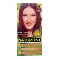 Barva bez amoniaku Naturtint - Kaštanově hnědá, Nº 7.7